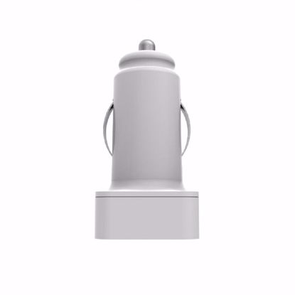 Picture of iGo 2.1A USB Car Charger White