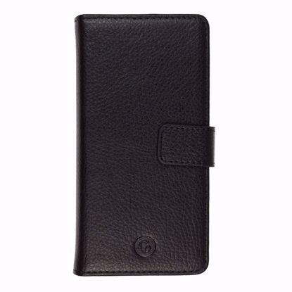 Picture of Redneck Redneck Duo Wallet Folio with Detachable Slim Case for Huawei P9 Lite in Black for Retail