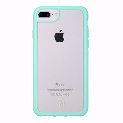 Picture of Redneck Redneck Airluxe Case for Apple iPhone 8/7/6s/6 Plus in Turquoise for Retail