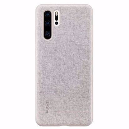 Picture of Huawei Huawei TPU Protective Cover Case for Huawei P30 Pro in Grey