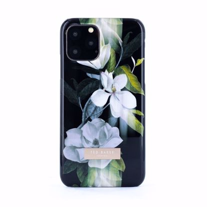 Picture of Ted Baker Ted Baker Hard Shell Case for Apple iPhone 11 Pro in Opal
