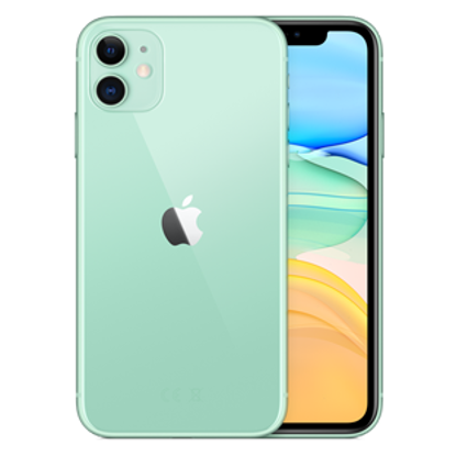 Picture of Apple iPhone 11 128GB Green (MHDN3B)