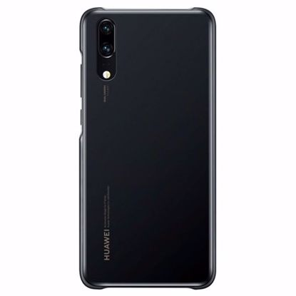 Picture of Huawei Huawei Protective Cover Case for Huawei P20 in Black